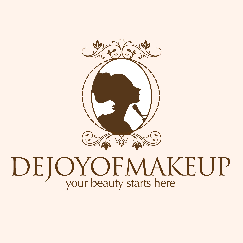 logo dejoyofmakeup new creme